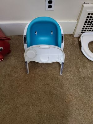 Bumbo seat for Sale in Peoria, IL