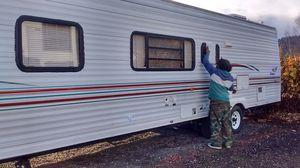 1998 Jayco trailer camper for Sale in Portland, OR