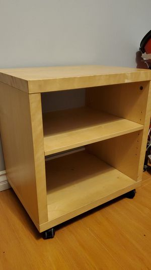Small drawer, tv stand , shoe shelf for Sale in Lake View Terrace, CA