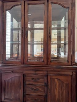 China Cabinet for Sale in Murrieta,  CA