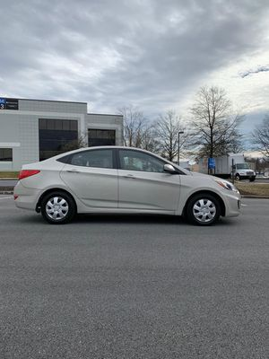 2016 Hyundai Accent for Sale in Greenbelt, MD