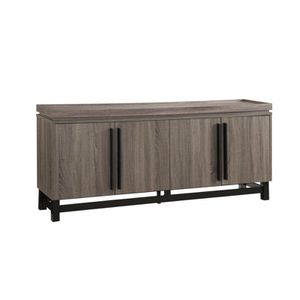 Furniture of America Dalton Transitional Buffet Table in Distressed Gray for Sale in Claremont, CA