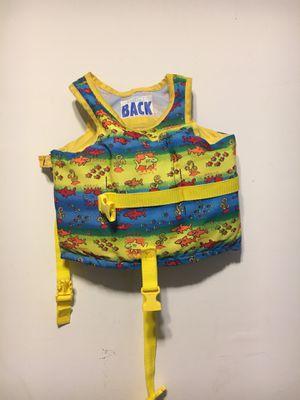 Kids life vest for Sale in Alexandria, VA