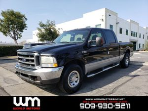 2003 Ford Super Duty F-250 for Sale in Ontario, CA