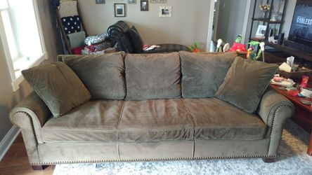 Z Gallerie Couch for Sale in Farmington,  UT