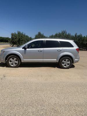 Dodge Journey 2010 for Sale in Sanger, CA
