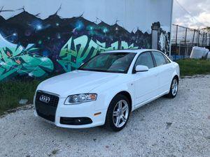 2008 Audi A4 for Sale in Miami, FL