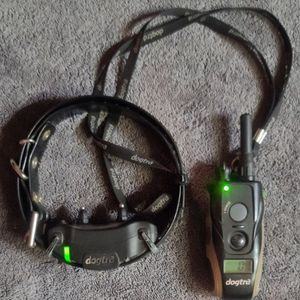 Dogtra 1900s Dog Collar And Transmitter for Sale in Rayne, LA