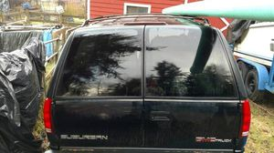 Gmc suburban parting out for Sale in Buckley, WA