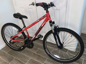 """Giant XXS Frame 26""""X2.10""""Mountain Bike Like New Condition. for Sale in FL, US"""