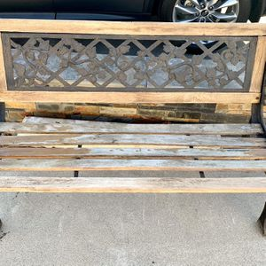 Bench for Sale in Whittier, CA