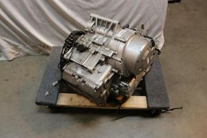Yamaha 4 Cylinder Motor Engine for Sale in Los Angeles, CA