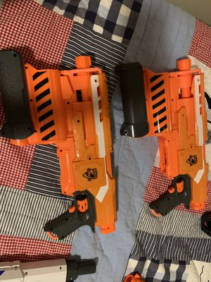 Nerf Gun (Each sold separately) for Sale in Fort Lauderdale, FL