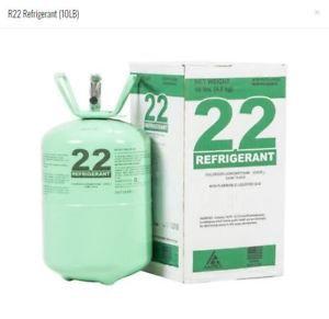 R22 Freon 30 lb for Sale in Las Vegas, NV
