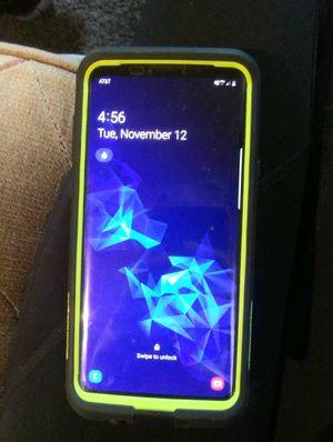 Samsung galaxy s9 plus for Sale in Eustis, FL