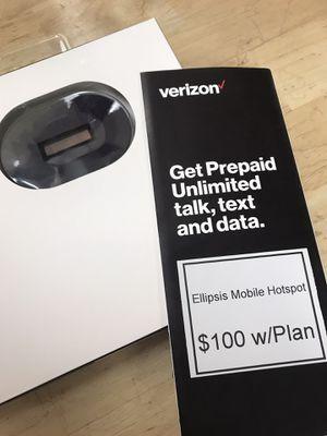 Verizon hotspot for Sale in Rialto, CA