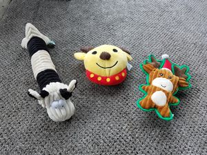 Dog Toys for Sale in Bay City, MI