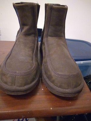 Ugg classic men's short winter boot for Sale in Boston, MA