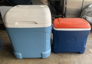 Igloo cooler for Sale in Hawthorne, CA