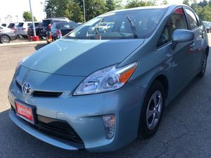 2014 Toyota Prius for Sale in Seattle, WA