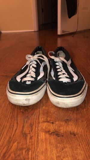 Old Skool Vans for Sale in Ashland, OR