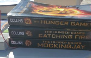 The Hunger Games for Sale in Lake Elsinore, CA