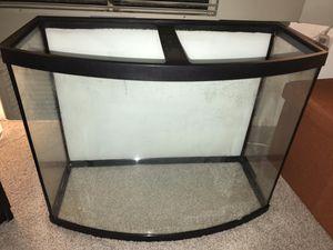40 gallon aquarium for Sale in Miami, FL