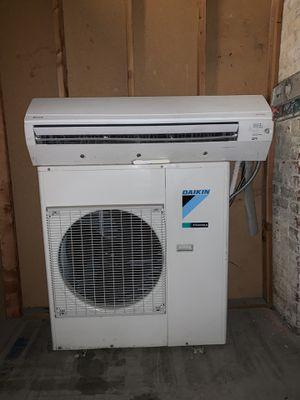 Daikin inverter Air Conditioner <Heat Pump> Outdoor Unit for Sale in Portland, OR