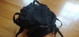 lowepro camera belt pack (inverse100aw) for Sale in Rockville, MD