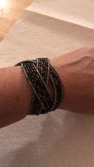 Beaded bracelet for Sale in Roseville, CA