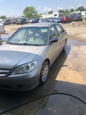 04 Honda Civic for Sale in Granville, OH