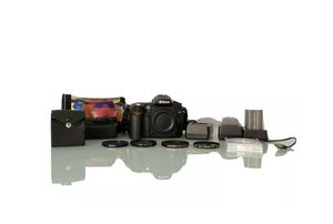 Nikon D90 Full Spectrum, Astrography, Infrared Converted camera for Sale in Orlando, FL