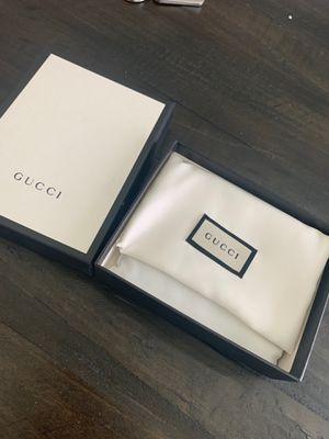 Gucci Wallet Men for Sale in Los Angeles, CA