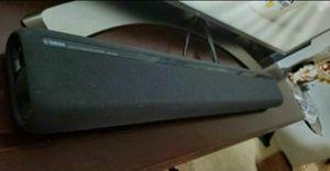 "Yamaha ATS-1060 Bluetooth Sound Bar 35"" Dual Built-In Subwoofers 120 Watt for Sale in Las Vegas, NV"