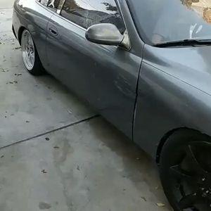 Sc 400 V8 for Sale in Rialto, CA