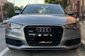 2012 Audi A6 3.0 Prestige for Sale in Baltimore, MD