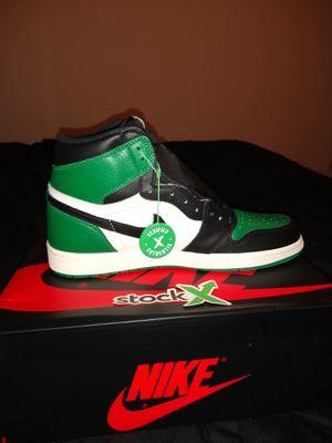 "Air Jordan 1 Retro High ""Pine Green"" for Sale in Lexington, KY"