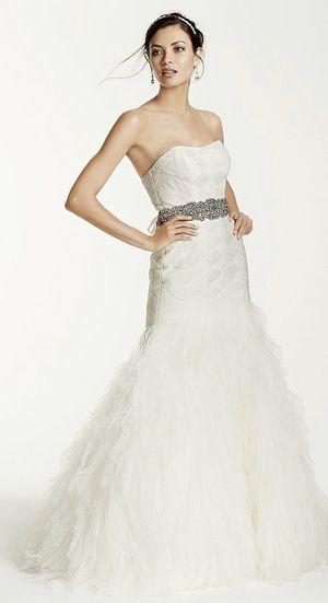 Wedding Dress for Sale in Hendersonville, TN