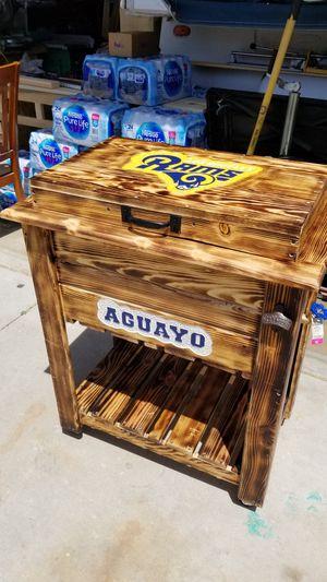 Icebox cooler for Sale in San Bernardino, CA