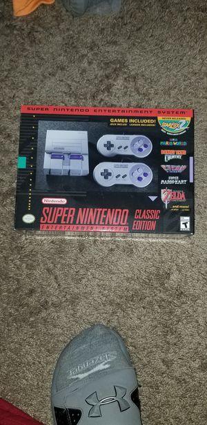 Super Nintendo for Sale in Rochester Hills, MI
