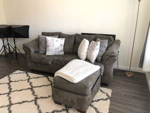 Living Room Couch Set for Sale in Brandon, FL