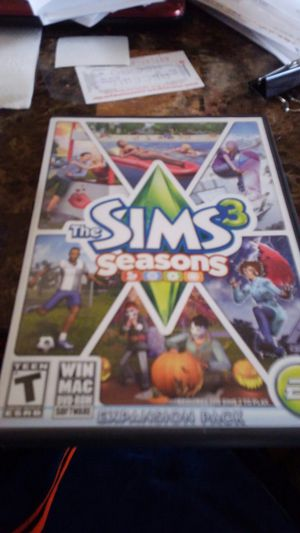 Sims 3 and 4 PC games for Sale in Neenah, WI