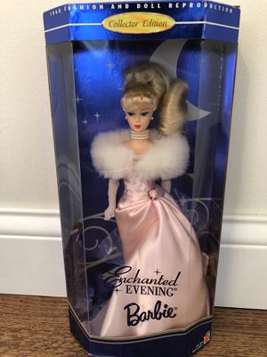 1960 Reproduction Barbie Enchanted Evening by Mattel for Sale in Naperville, IL