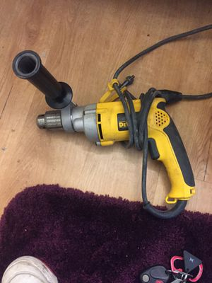 Dewalt hammer drill for Sale in Columbus, OH