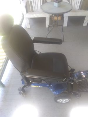 Electric Wheelchair for Sale in Elmira, NY