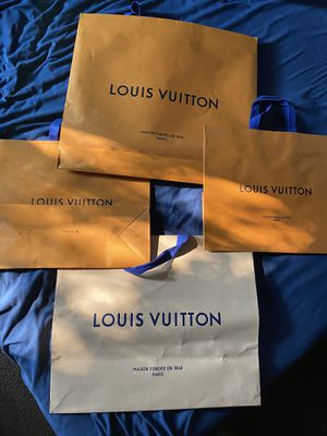 Louis Vuitton bags for Sale in Pomona, CA