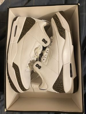 Jordan retro 3s still like new for Sale in Capitol Heights, MD