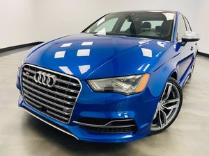 2016 Audi S3 for Sale in Jersey City, NJ