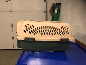 Pet carrier for Sale in East Providence, RI