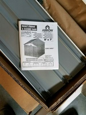 Arrow Storage Products for Sale in Murfreesboro, TN